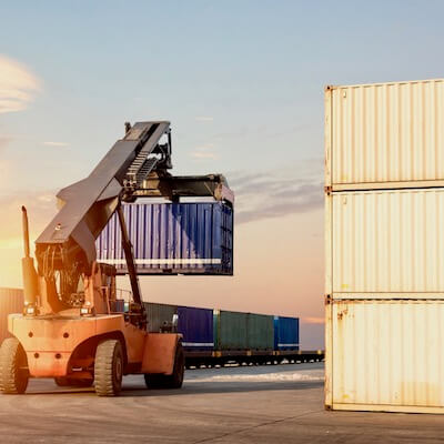 New England Trucking Specialists | Freight Services| S & J